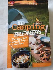 Outdoor Cooking The Camping Cookbook - Love Food (Board Cookbooks)
