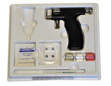 STUDEX Ohrlochstechapparat Ohrlochpistole Kombi für Ohrstecker Ø2,80 und 3,95mm