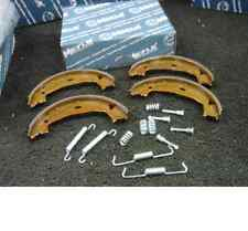 BMW X5 E53 X3 E83 HANDBRAKE BRAKE SHOE PARKING BRAKE SHOES FITTING KIT
