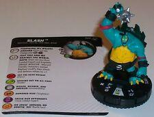 SLASH #022 #22 Teenage Mutant Ninja Turtles Series 2 HeroClix Rare