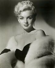MARILYN MONROE Glossy 8X10 PHOTO PICTURE PRINT 2367