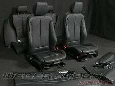org BMW 2er F22 Coupe Lederausstattung Leder Innenausstattung M Sportsitze seats