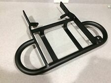 Kawasaki kfx 450r grab bar cooler rack all years