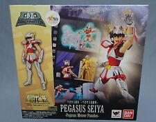 Saint Seiya D.D.PANORAMATION Pegasus Seiya Meteor Bandai Japan TRACKING INCLUDED