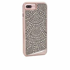 Case-Mate Brilliance Case for Apple iPhone 7 Plus/ 6s Plus /6 Plus in Lace