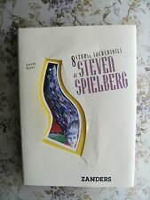 8 STORIE INCREDIBILI DI STEVEN SPIELBERG - STEVEN BAUER. BELLISSIMA GRAFICA