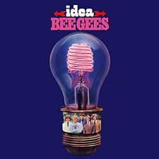 The Bee Gees-Idea (Remastered)  CD NUOVO