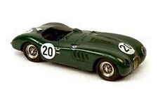 Quartzo qlm027 JAGUAR XK120 C TYPE WALKER Whitehead Winner Le Mans 1951 1:43 RD