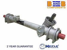 VW GOLF JETTA MK2 GTI MEYLE RHD MANUAL STEERING RACK NEW 192419063B C690
