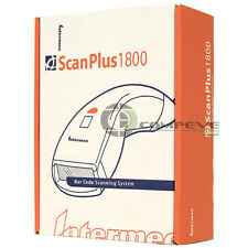 Intermec ScanPlus 1800 SR Hand-held Scanner CCD w/o Cables