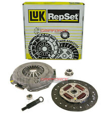 LUK CLUTCH KIT REPSET 1999-2004 FORD MUSTANG GT 1999-2001 SVT COBRA 4.6L 8CYL