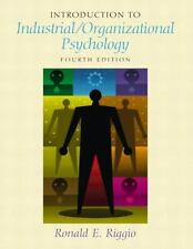 Introduction to IndustrialOrganizational Psychology (4th Edition)