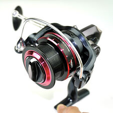 YG3000 11oz 7+1 BB Long Cast Surf Spinning Reel Big Spool for Lure Fishing New