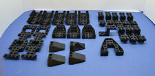 LEGO Fahrgestell Chassis 4855 2626 4212 4732 4854 schwarz gemischt mix #a376