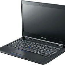 Samsung 600B, Intel Core i5-2520M, 2.5GHz, 8GB, 320GB  WebCam double batterie w7