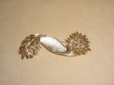 1960's Trifari Gold Tone Pin