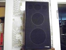 FISHER Lautsprecher-Boxen 60x32x25cm, siehe Fotos. kurz geprüft, TOP- Klang
