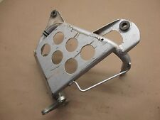 1999 Yamaha Blaster 200 FMF left foot peg and support