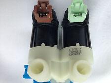 ELECTROLUX WASHING MACHINE  WATER INLET VALVE 132441612 EWF1083, EWF1074 EWF1083