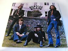 """Beatles LP """"THE BEATLES AGAIN"""" PROTOTYPE Apple Records Cover - SO-385 - NM"""