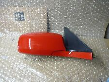 WING MIRROR 2005-10 Suzuki Swift DRIVER SIDE Electric Door Mirror Red