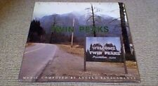 ANGELO BADALAMENTI MUSIC FROM TWIN PEAKS 1st GER LP DAVID LYNCH JULEE CRUISE