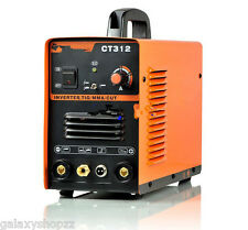 3-in-1 Multi-Functional TIG / MMA / Plasma Cutter Argon Welding Machine 220V
