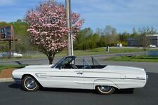 1965 Ford Thunderbird 2 door