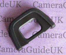 DK-23 Rubber EyeCup Eyepiece For Nikon D90 D600 D7200 D7100 D5000 D3000 D5200