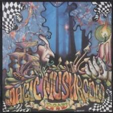 Magic Mushroom Band - Re-Hash  CD  NEUWARE