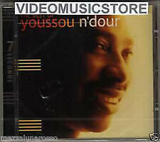 Youssou N'Dour - 7 Seconds: The Best Of CD sigillato