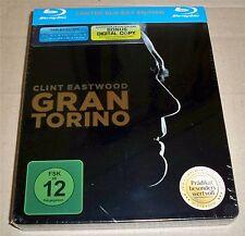 Gran Tornio German Blu-ray SteelBook