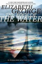 The Edge of the Water (Edge of Nowhere), George, Elizabeth