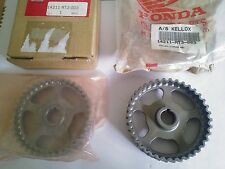 NOS Genuine Honda Timing Belt Pulley 14211-MT3-003 ST ST1100 Pan European 91-03