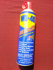 WD 40 Big Blast HUGE 18 oz  lube can safe stash hidden diversion safes storage