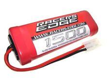 Racer's Edge 7.2V 1500mAh 6 cell NiCd RC Battery Pack New