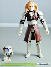 Star Wars: The Legacy Collection 2008 SAESEE TIIN (JEDI GENERAL) - Loose