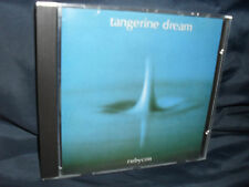 Tangerine Dream ‎– Rubycon