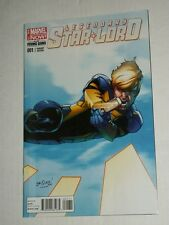 Marvel Now LEGENDARY STAR-LORD #1 Young Guns Marquez  Variant (2)