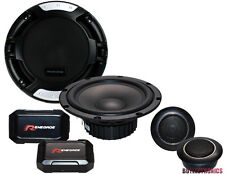 "Renegade By Rockford Fosgate RX6.2C 6.5"" Component Car Speakers Renegade RX6.2C"
