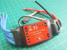 30AMP 30A SimonK firmware Brushless ESC w/ 3A 5V UBEC quad multi copter APM230AM