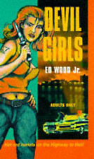 Good, Devil Girls, Wood Jr, Ed, Book