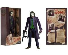 Batman The Dark Knight JOKER 1/4 scale movie figure~statue~Heath Ledger~NECA~NIB