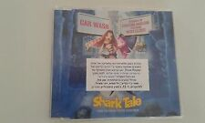 CHRISTINA AGUILERA car wash ISRAELI  ISRAEL PROMO cd single