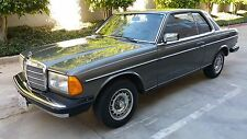 Mercedes-Benz: 300-Series 2dr Coupe 30