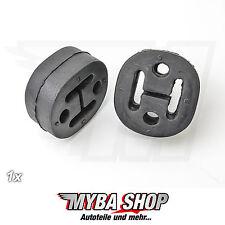 1x Auspuffgummi hänger Haltering dämpfer gummi für Audi #NEU# 8D0253147E