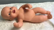 2008  Lauer Toys Water Baby Doll 13""