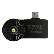 Seek Thermal UW-AAA Seek Compact Thermal Imaging Camera Android Galaxy Motorola