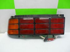 Tail light left Koito 220-32232L Suzuki Swift II (EA) 89-95 US Rear light