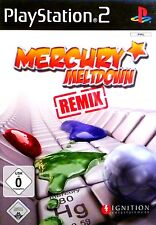 Mercury Meltdown Remix für Playstation 2 Ps2 Neu/Ovp